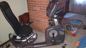 Recumbent Bike in Bartlett, Illinois