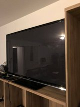 65 inch Panasonic Plasma TV in Grafenwoehr, GE