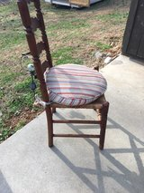 wooden and wicker chairs in Dover, Tennessee