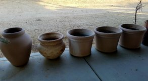 Plant & Flower Pots: Outdoor/Indoor in Yucca Valley, California