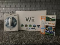 Wii System Bundle in Conroe, Texas