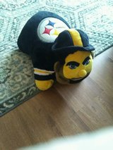 Steelers Plush Toy in Naperville, Illinois