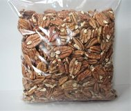 Shelled Toasted Pecans - One Quart Zip Lock Storage Bag in Lackland AFB, Texas