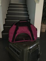 Bergan Comfort Pet Carrier in Ramstein, Germany
