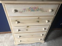 Slightly used dresser in Batavia, Illinois