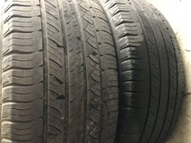 4 Michelin Latitude Tires in Fort Leonard Wood, Missouri