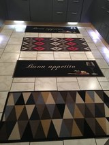 5 kitchen carpets in Hohenfels, Germany