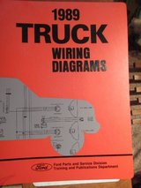 1989 Ford Truck Wiring Diagrams in Alamogordo, New Mexico