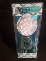 Modern expressions flower diffuser new in New Lenox, Illinois