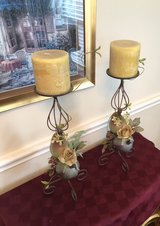 Candles and candlesticks in Baytown, Texas