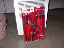 17 pc. craftsman screwdriver set in Fort Knox, Kentucky