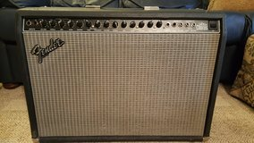 "Fender ""MADE IN USA"" Ultra Stereo Chorus Amp in Conroe, Texas"