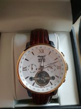 Men's Automatic Watch Ingersoll Grand Canyon in Stuttgart, GE