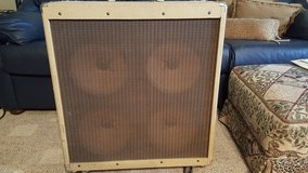 Vintage 70's Earth Tube Amp w/4-10's in Houston, Texas