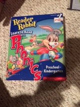 Learn to Read with Phonics in Naperville, Illinois