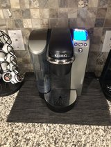 ***Excellent Condition Keurig*** in Kingwood, Texas