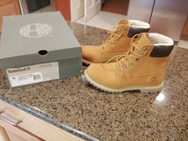 Women's timberland boots in Spring, Texas