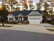 Spacious Newer Home in Southern Pines in Fort Bragg, North Carolina