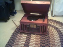 RECORD PLAYER, CASSETTE PLAYER, CD PLAYER in Alamogordo, New Mexico
