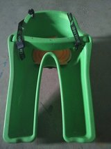 Bicycle Carrier - Front kids seat in Peoria, Illinois