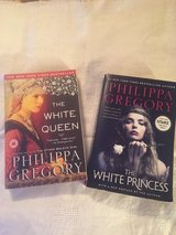 The White Queen & The White Princess in Fort Campbell, Kentucky