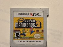 Super Mario Bros 2 DS3 in Fort Knox, Kentucky