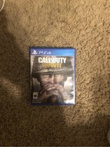 Call of Duty WWII (PS4) in Fort Leonard Wood, Missouri