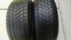 Two P285/55R18 Tires in The Woodlands, Texas