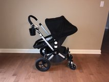Bugaboo Cameleon Stroller with all accessories in Plainfield, Illinois