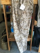 NEW USMC Desert FROG Trousers LR & MR in Camp Pendleton, California