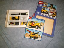 Lego Model Team Off Road 4x4 in Bellaire, Texas