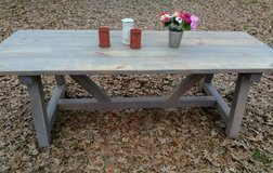 4 post Farmhouse Table in Conroe, Texas