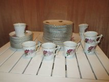 fine china from Germany in Ramstein, Germany