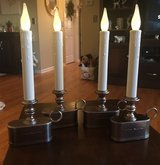 4 Battery Operated Candles in Chicago, Illinois
