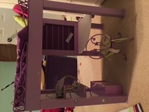 American Girl McKenna loft bed in The Woodlands, Texas