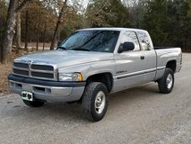 1999 Dodge Ram 1500 4x4 in Fort Leonard Wood, Missouri