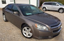 2010 Chevy Malibu in Fort Leonard Wood, Missouri