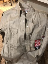 Walls FRC Western Welding shirt New with tags XL in Kingwood, Texas