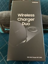 Samsung Wireless Charger Duo in Cherry Point, North Carolina