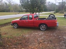 1997 Toyota Tacoma ect cab pickup in Goldsboro, North Carolina