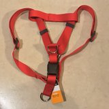 Red Step In Dog Harness Size Large Brand New in Travis AFB, California
