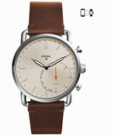 FOSSIL Q Hybrid Mens /like new (2bands) in Ramstein, Germany