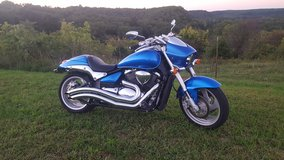 Very Nice 09 Suzuki M90 Power Cruiser Sale/Trade in Fort Leonard Wood, Missouri