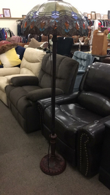 Floor Lamp (New) in Fort Leonard Wood, Missouri