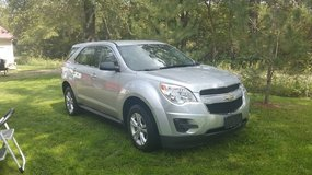 2013 Chevy Equinox in Fort Leonard Wood, Missouri