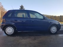 opel with New passed inspection. in Grafenwoehr, GE