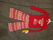 girls Christmas pajamas in Lockport, Illinois