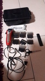 Conair Hair Cutting 110v in Ramstein, Germany