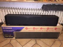 Yamaha Soundbar / Sub-Woofer Bundle in Conroe, Texas