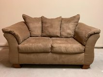 Ashley's HomeStore Sofa in Spring, Texas